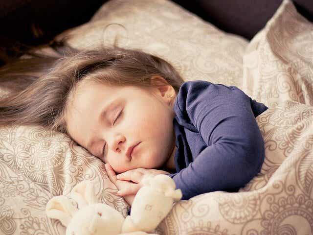 子どもの早寝習慣でママは幸せ!