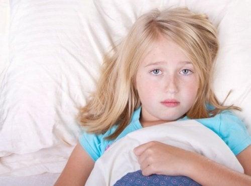眠れない子どもの早寝習慣