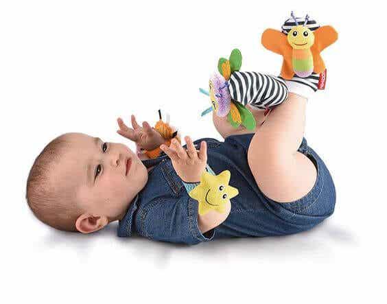 年齢ごとに適した子供の遊び