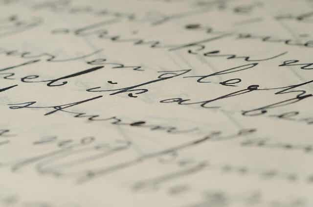 勤務中に子供を見てくれている貴女への手紙:ベビーシッター
