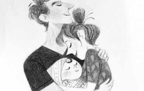 親である前に夫婦はお互いのパートナーである