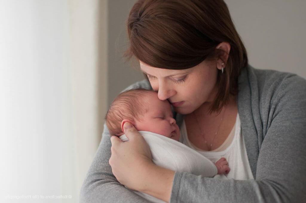 多くの女性にとって産後回復は大変