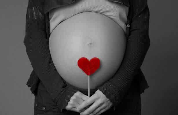 妊娠による脳への影響