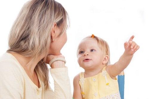 子どもの発話を助ける実践的な練習法