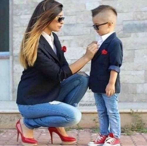 息子を持つことが意味するもの