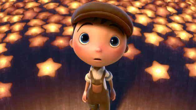 「月と少年」:子供に耳を傾けることの重要性を教えてくれる短編映画