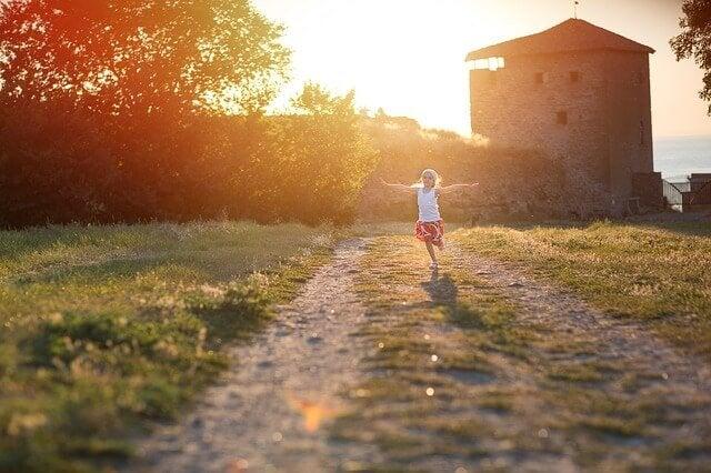 子どもを良い人間に育てるための秘訣