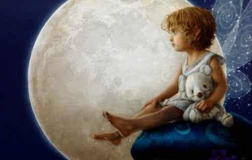 マリア・モンテソーリの教え:子供の自立心の育てる