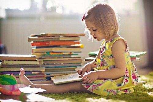 6歳以下の子どもと読書するのに最適な5つの本