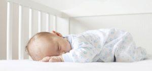 赤ちゃんを寝かせる他の方法