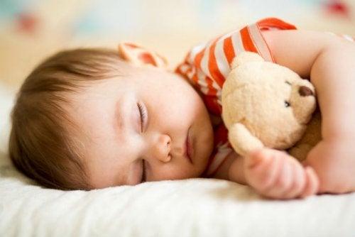 十分な睡眠をとることがとても重要です