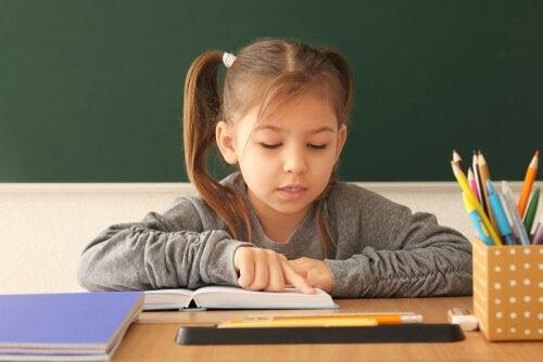 字が読めるようになるための7つの練習法