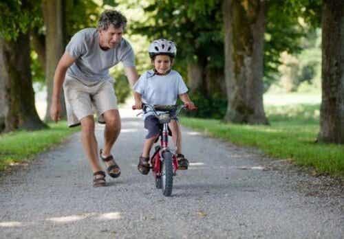 子どもの総体的運動技能を発達させるには