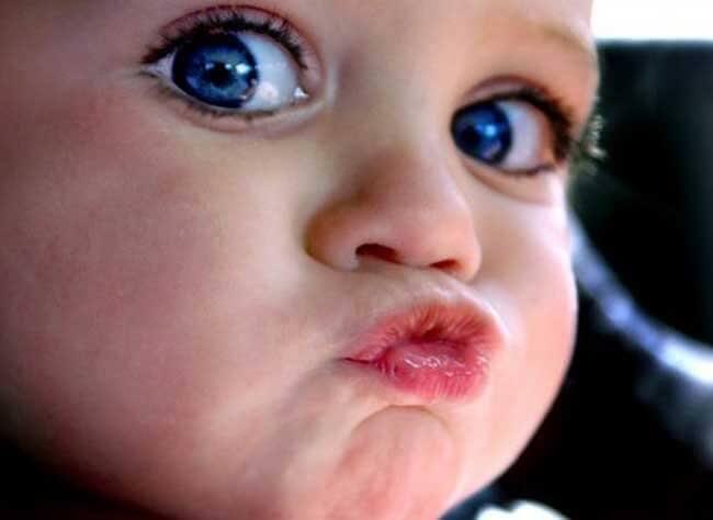 子供にはキスしない権利ある