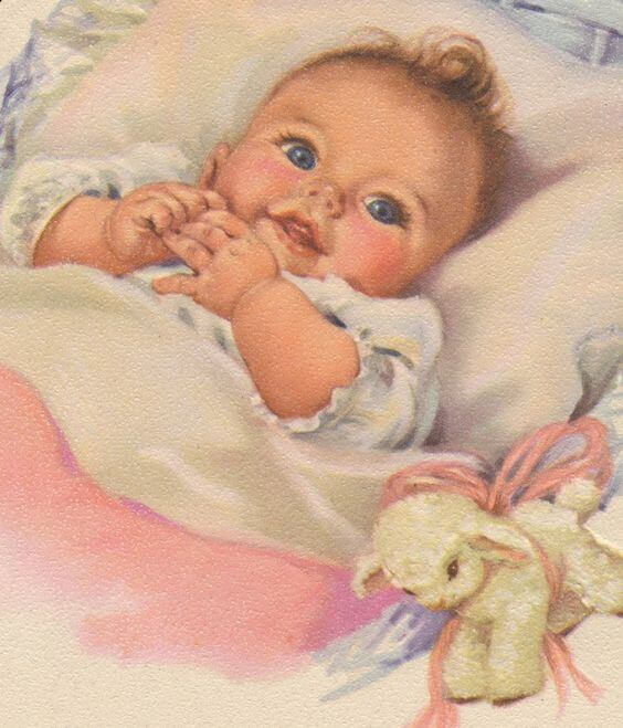 子供-赤ちゃん-笑顔