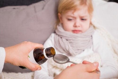 寄生虫の治療法はシンプル