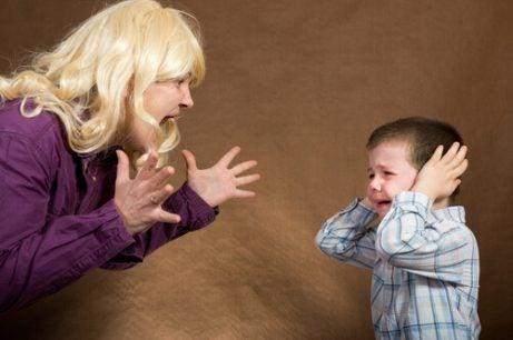 子どもに話を聞いて欲しいなら怒る前にまず考える