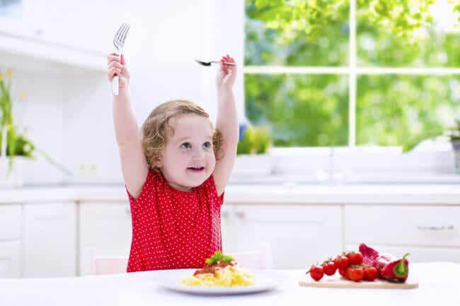 12〜24ヶ月の赤ちゃん向け健康レシピ