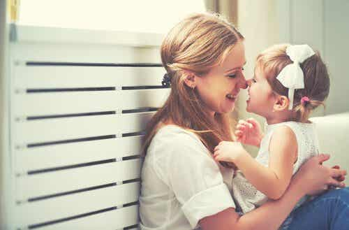 子供にとって心のビタミン剤とは何か
