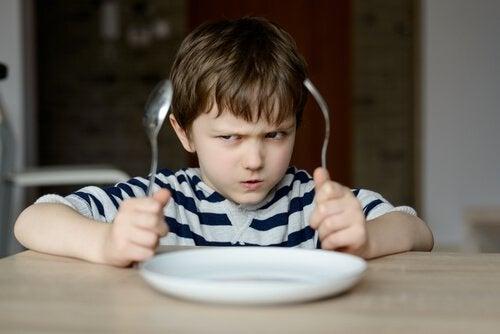 子どもに食事を強制してはいけない理由