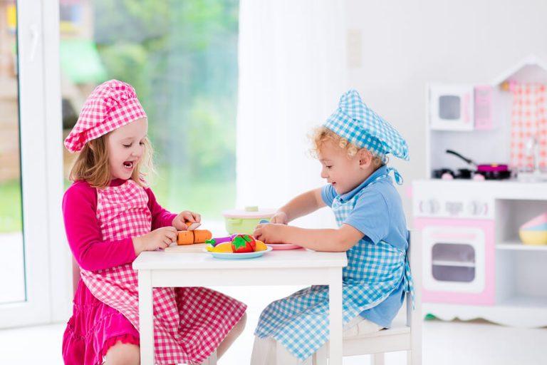 2歳児のための楽しいゲーム