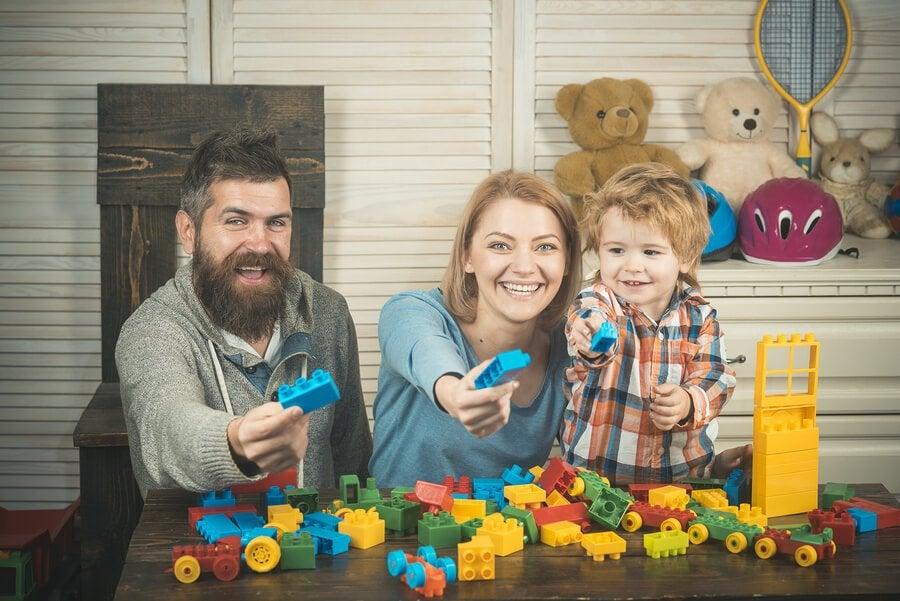 2歳の子どもとできる5つの楽しいアクティビティ