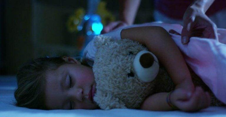 睡眠の大切さは子どもにも理解してもらおう