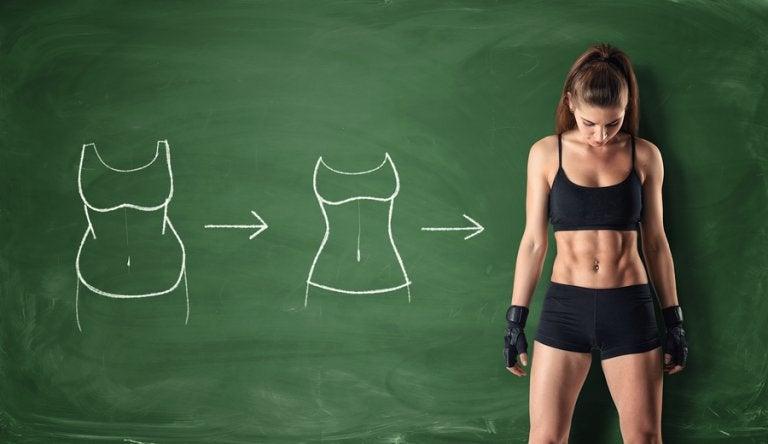 ハイポプレッシブ・エクササイズ:妊娠後に元の体型を取り戻そう