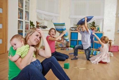 家を散らかさないようにするための時間管理アドバイス
