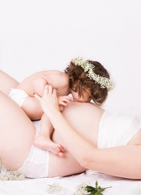 赤ちゃんの幸せ2