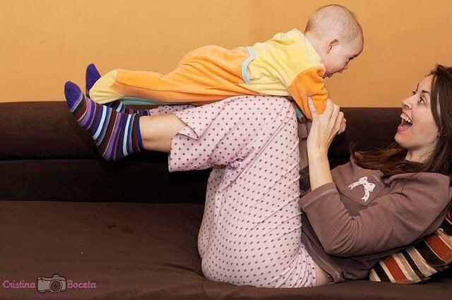 1歳になるまで毎週できるアクティビティ