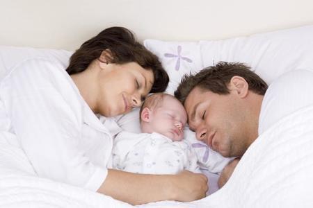 共同睡眠が夫婦にもたらしたもの