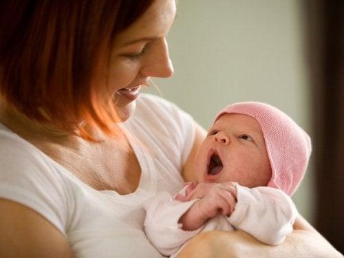 泣き止まない赤ちゃん3
