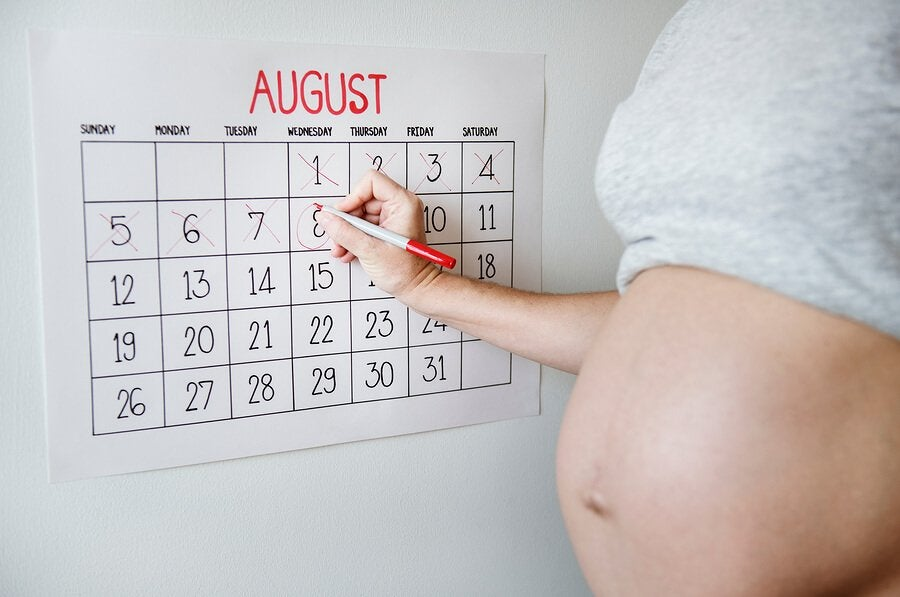 出産予定日の計算方法