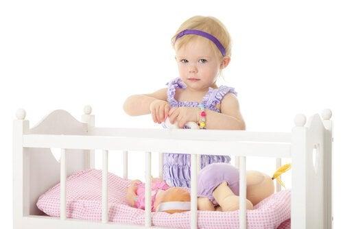 赤ちゃんの運動機能
