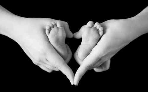 産褥期の気持ちのサポート