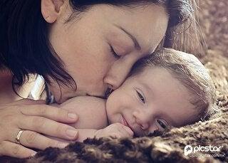 母親でいることは最高の仕事
