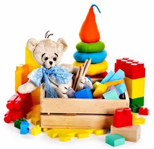 各年齢の子どもにベストなおもちゃの選び方