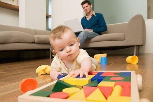 子どもが歩き始める時にありがちな9つの間違い