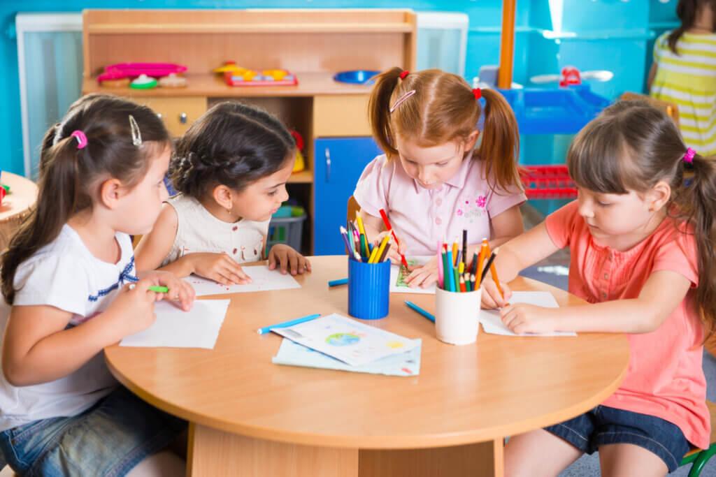 3歳になる前からの幼児教育のメリット
