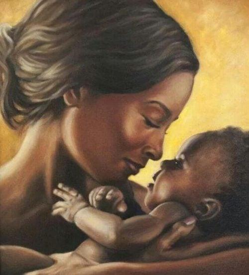 赤ちゃんにとってアタッチメントは極めて重要
