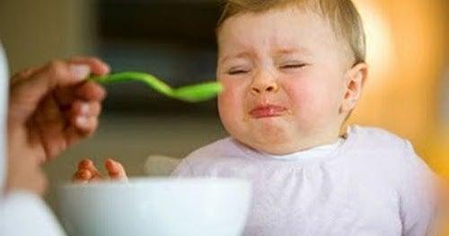 子供に食べることを強制してはいけない3つの理由