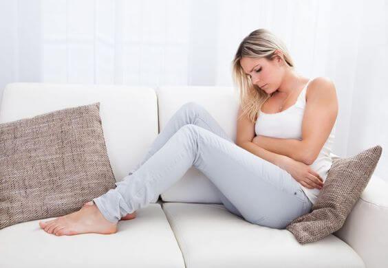産後うつは多くの女性に起こります