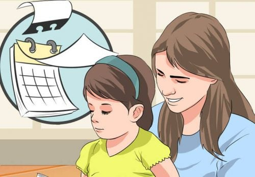 子どもの知性はお母さんから引き継がれる