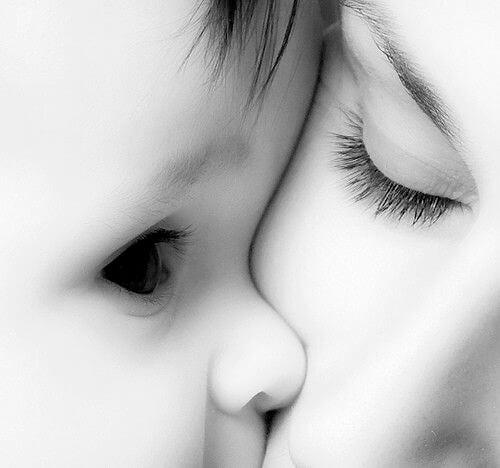 母の愛:無条件で不滅の愛