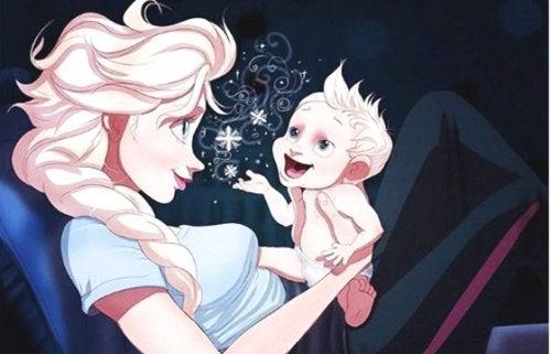 あなただけが理解できる赤ちゃんのコトバ