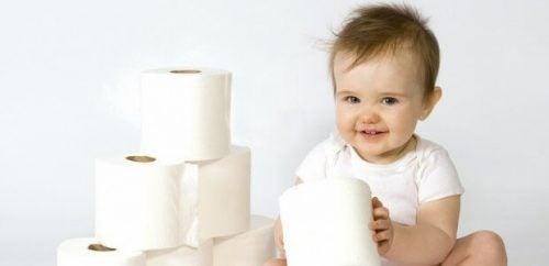 モンテッソーリ法によるトイレトレーニング