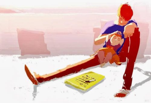 パーソナルウェルビーイング:子供を持つための最も重要な条件