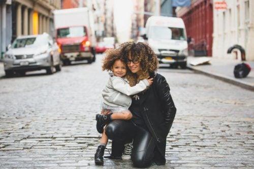 子供達の生活でとても大切な叔母さんの役割