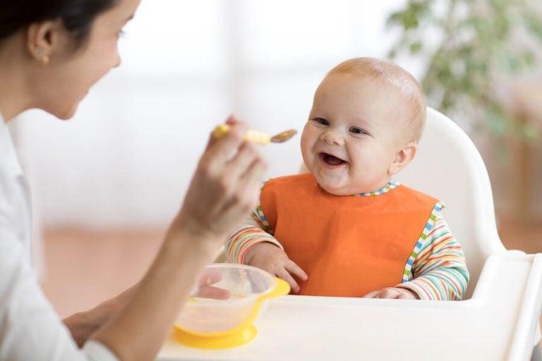 離乳食やおやつに:フルーツのピューレ8種